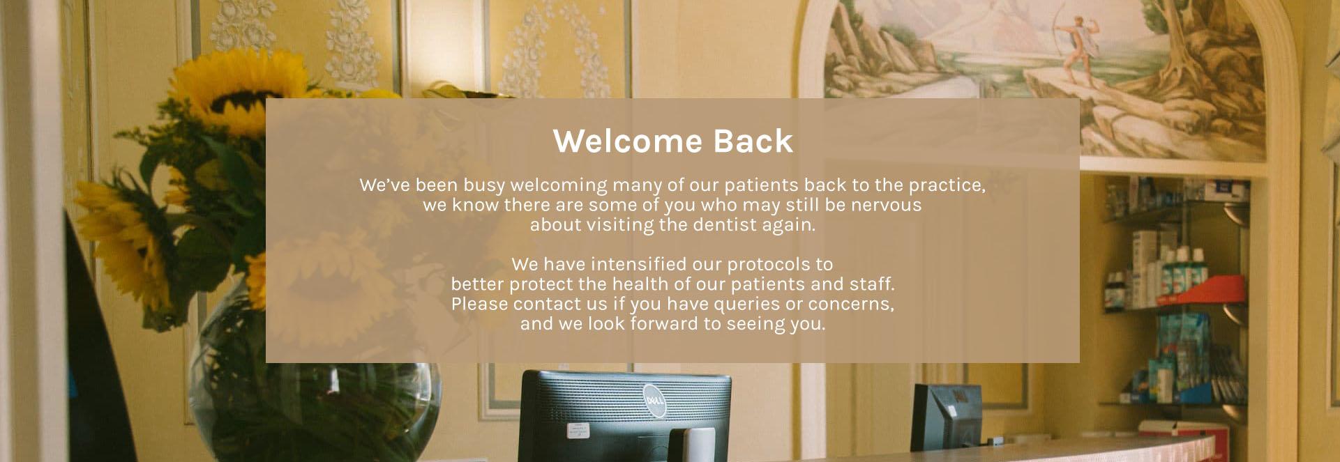 Windsor Centre for Advanced Dentistry